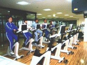 東淀川屋内プールトレーニング場の画像