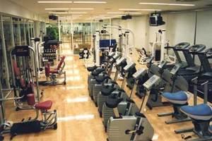 明治スポーツプラザ都島屋内プールトレーニング場の画像